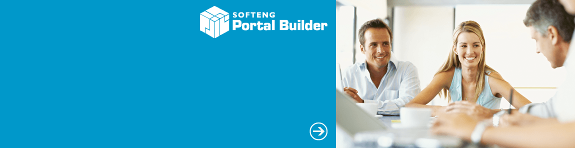 Portal Builder CMS SOFTENG