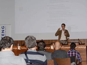 Gran éxito del evento sobre Azure y Office 365 de Microsoft y Softeng