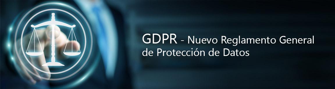 ¿Está tu empresa preparada para en nuevo reglamento general de protección de datos (GDPR)?