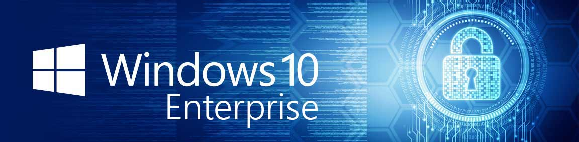 Security and control for your company with Windows 10