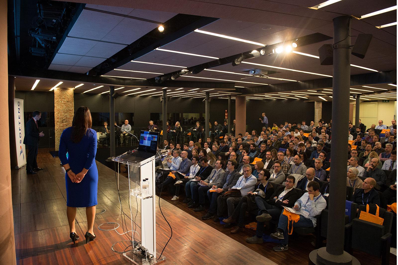 Llega una nueva oportunidad para asistir al gran evento anual de Microsoft y Softeng será el 6 y 12 de marzo ¡Resérvate ya una de estas fechas!