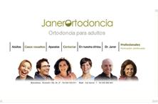 Clínica Janer Ortodòncia