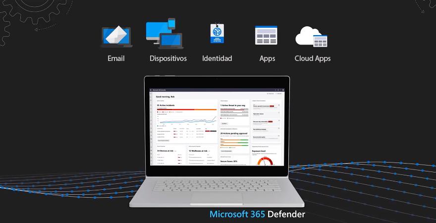 Microsoft 365 Defender