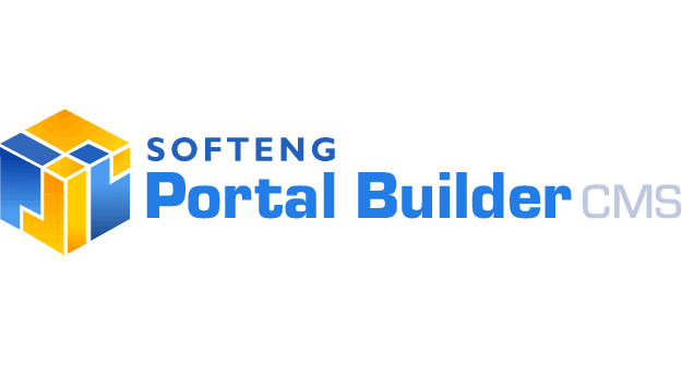 Boost your business through the web, with the new version of Portal Builder