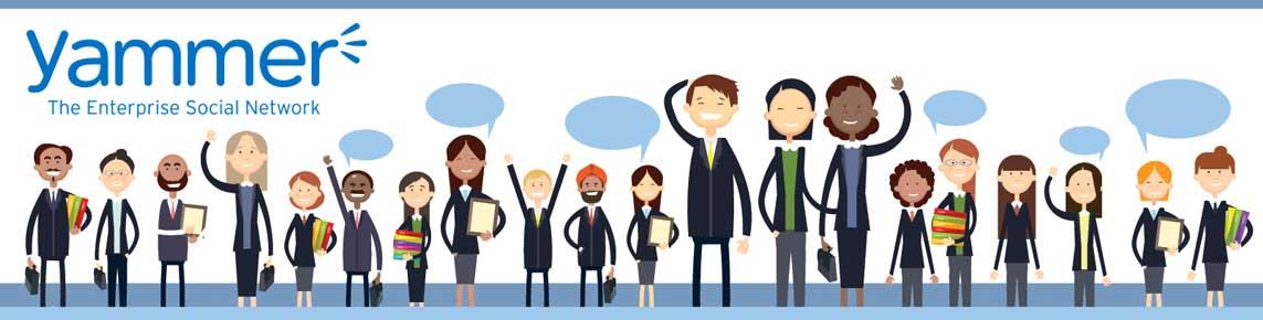 Las 10 claves para el éxito al crear una red social interna en tu empresa