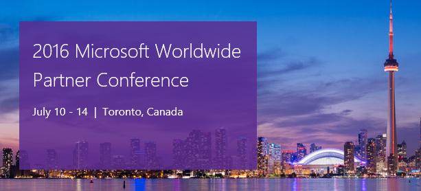 Softeng participará en la conferencia mundial de partners de Microsoft que se celebra en Toronto