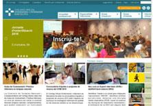 Caso de éxito de desarrollo en la nube en el Col·legi Oficial d'Infermeres i Infermers de Barcelona