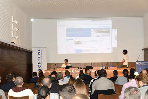 Nuevo éxito de la última edición del evento de Microsoft y Softeng sobre Office 365 y Azure