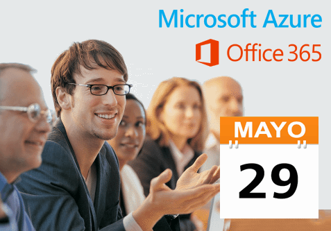 Evento MICROSOFT y SOFTENG sobre soluciones Cloud (Azure y Office 365)