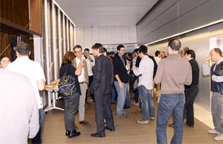 Éxito rotundo del evento de Microsoft y Softeng sobre Azure y Office 365