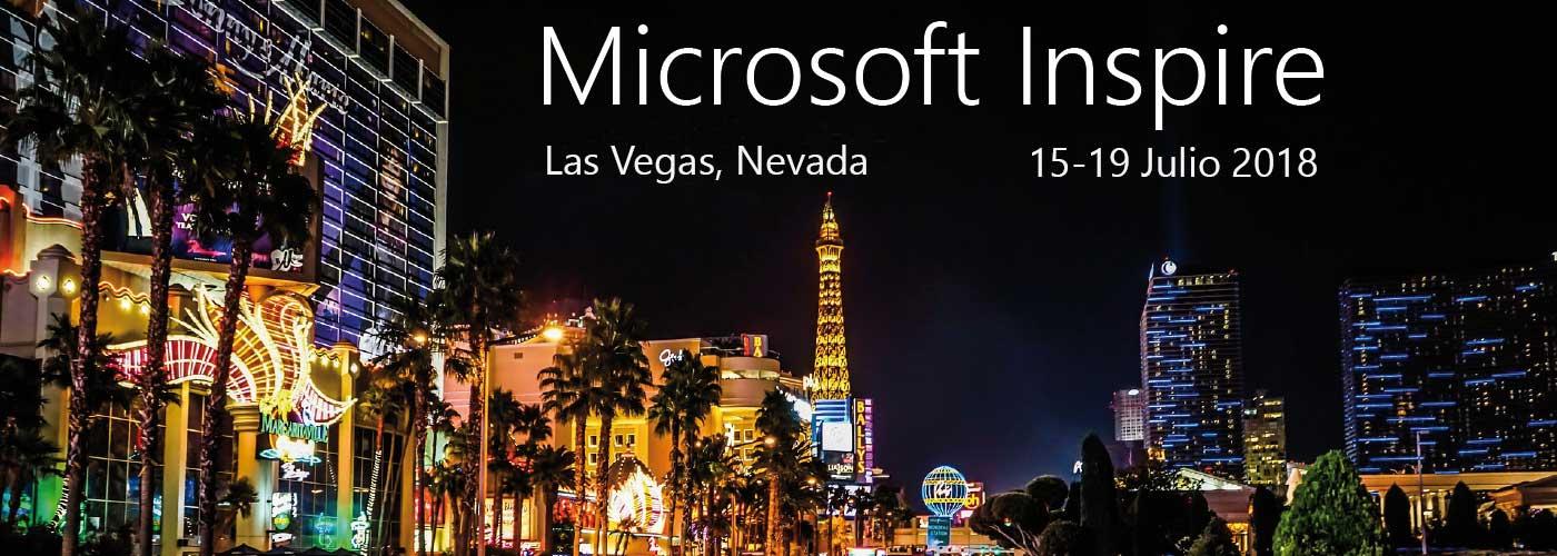 Softeng un año más en la conferencia mundial de partners de Microsoft