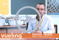 Case Study Vueling and Softeng