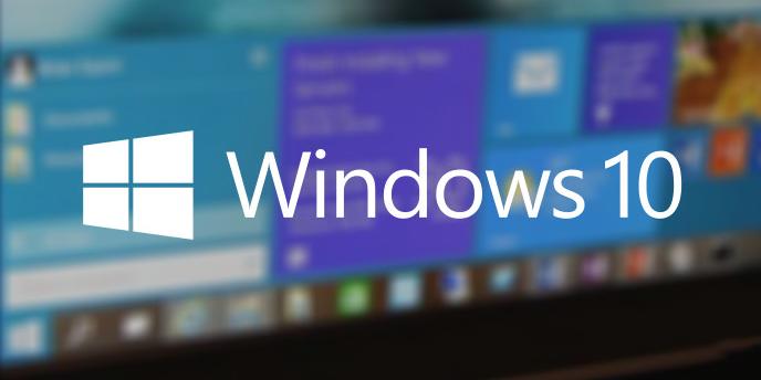 Ya está aquí el nuevo sistema operativo de Microsoft, Windows 10