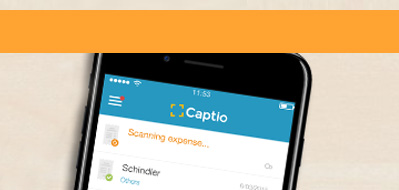 CAPTIO success story