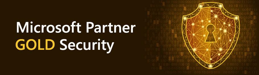 Primer partner de Microsoft en España en conseguir la competencia Gold Security