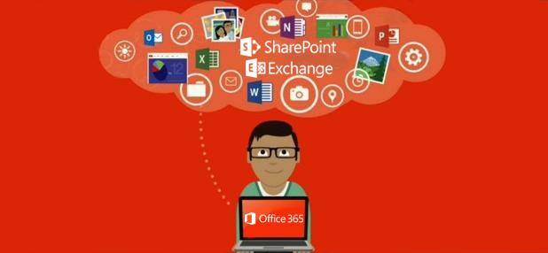 Encuentra la información que necesitas con Office 365