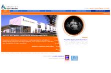 Web institucional y servicios interactivos Instituto Guttmann
