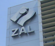 The ZAL successfully launches its new website with Portal Builder