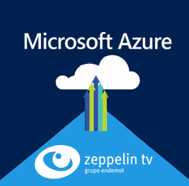 Softeng presents the case study of Microsoft Azure and the web of Celebrity Big Brother