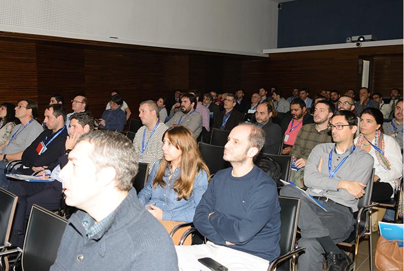 Éxito del evento sobre soluciones cloud de Microsoft y Softeng: Office 365 y Azure