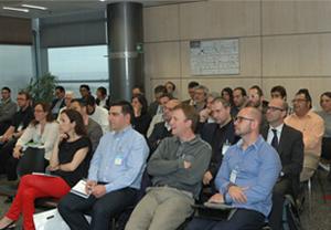 Éxito del evento de Microsoft y Softeng sobre Office 365, Azure y Portal Builder