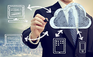 We design your Cloud strategy