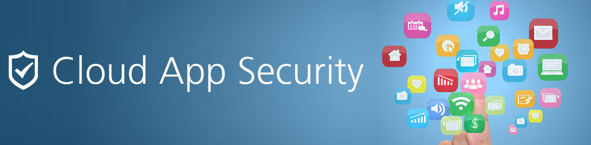 Descubre Microsoft Cloud App Security