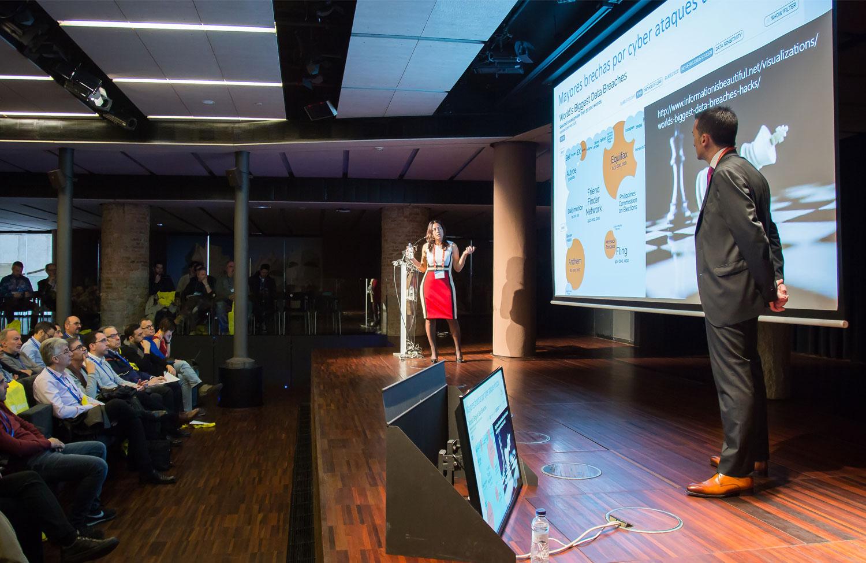 Resumen del evento impulsa la competitividad en tu empresa