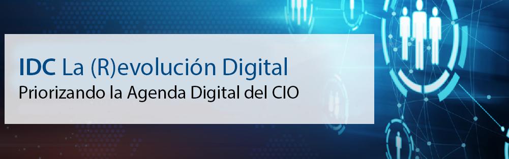 Softeng participa en el evento de IDC CIO Digital Forum 2020