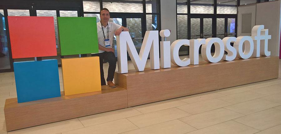 Resumen de la conferencia mundial de partners de Microsoft