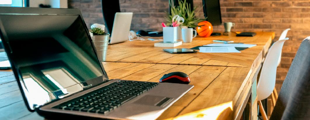 Webinar sobre cómo trabajar desde casa de manera segura