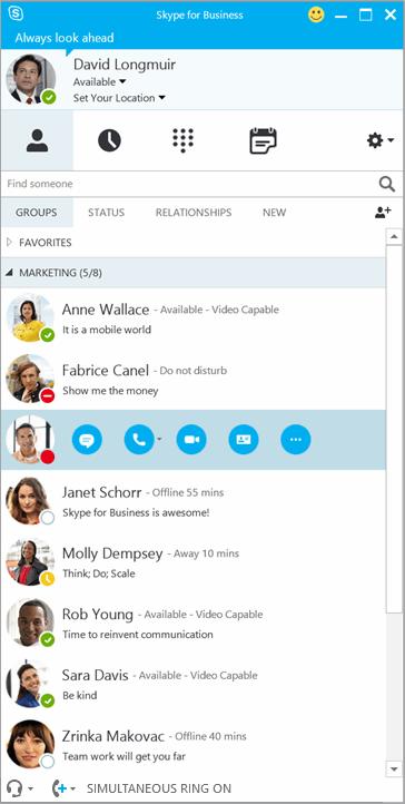 Descubre todo lo que viene en Skype for Business, la evolución de Lync Online
