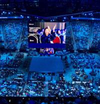 Softeng fidel a la seva cita a l'Microsoft Inspire