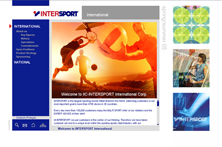 Web Intersport International Corporation