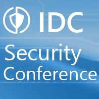 Softeng present the IDC SECURITY CONFERENCE 2020 event