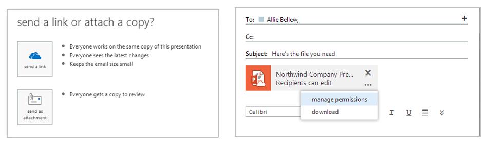 La evolución del correo electrónico en Office 365