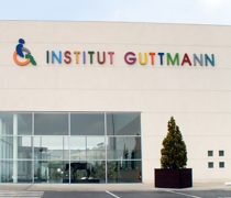 Institut Guttmann is up to the cloud with Softeng Portal Builder and Azure