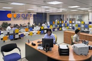 SOFTENG expands its facilities through the acquisition of a second Office