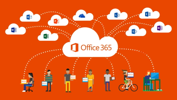 La nube con Office 365 como solución al software ilegal