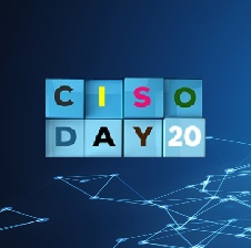 Softeng present at the CISO DAY 2020