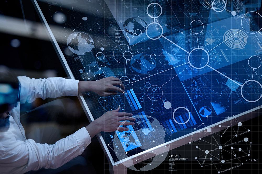 Ciberseguridad 2020: Desarrollando la confianza digital