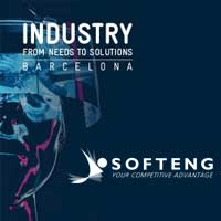 Softeng participa en el Barcelona Cybersecurity congress