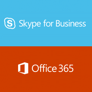 Communications platform in the cloud Office 365, Skype for