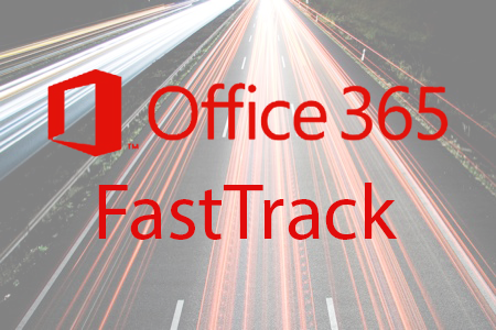 It is a little longer to get up to 15,000 € in migrating to Office 365 with FastTrack