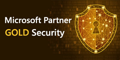 Microsoft's first partner in Spain to win the Gold Security competition