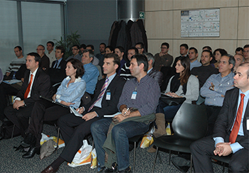 Great success of the Cloud that Softeng and Microsoft organized on October 31