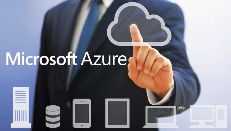 Soluciones de continuidad de negocio con Microsoft Azure