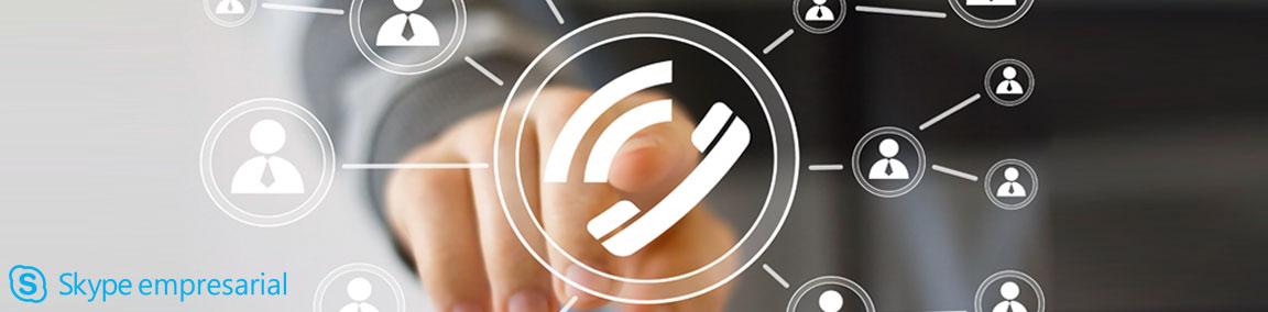 ¿Te gustaría disponer de comunicaciones empresariales con servicios online y una significativa reducción de costes?