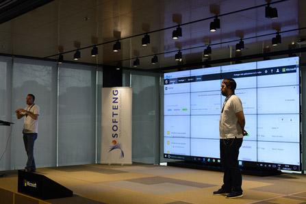 Finaliza una nueva edición de nuestro evento Cloud con récord de asistencia