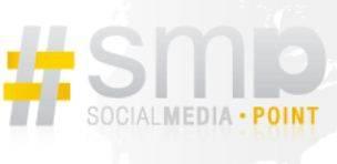 """SOFTENG participa con éxito en el evento de SMP """"Redes sociales corporativas"""""""